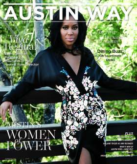 Austin Way Late Spring Cover